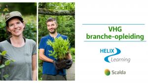 VHG Branche opleiding